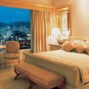 conrad HK