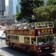 Big Bus HK